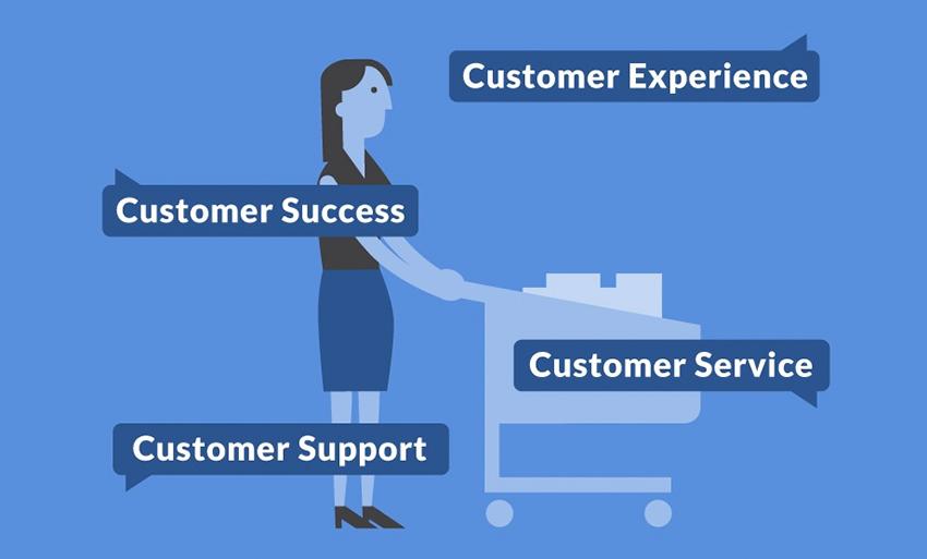 4 Customer Phrases