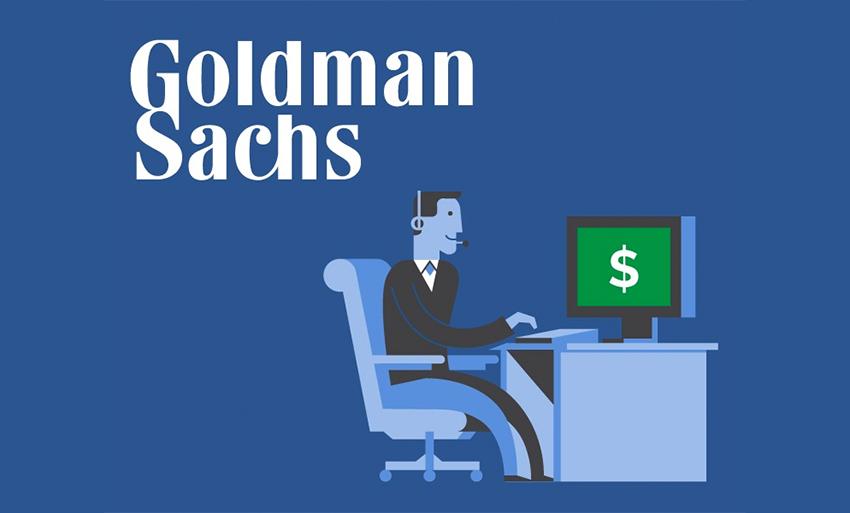 Goldman Sachs Evolving Banking
