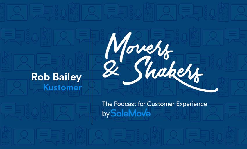Rob Bailey Podcast