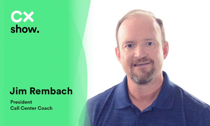 Jim Rembach CX Show