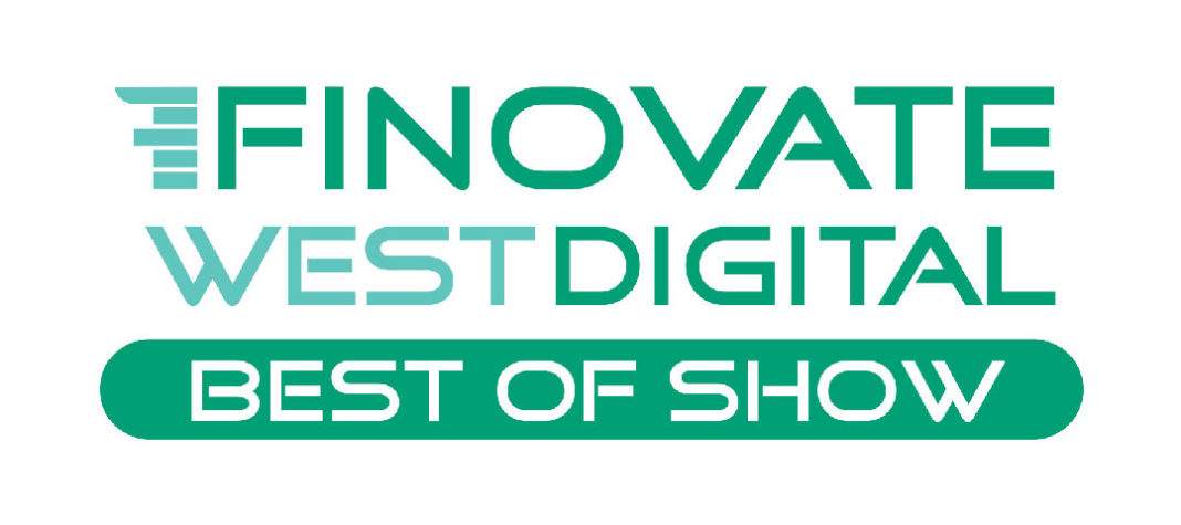 FinovateWest Digital Best of Show 2020
